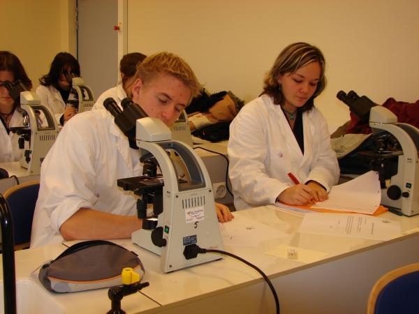 laboratoire en santé-social